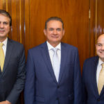Camilo Santana, Washington Soares E Roberto Claudio (8)