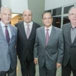Carlos Prado, Fernando Cirino, Beto Studart E Ricardo Cavalcante (4)