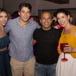 Carolina Pontes, Ricardo Rios, Rafael E Milena Melo (1)