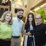 Cassia Lustosa, Orlando Lustora, Tereza E Cleto Montenegro (1)