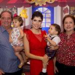 Chiquinho E Catarina Aragão, Flávia Laprovítera, Henrique Simões E Cristina Aragão (1)