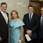 Cid Marconi, Iracema Vale, Nilsiton Aragão E Eduardo Fontenele (1)