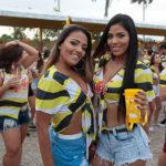 Cintia Rodrigues E Ingrid Santos