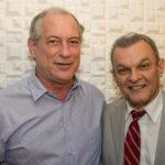Ciro Gomes E José Sarto (2)