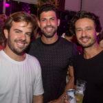 Claudio Nelson, Luis Felipe E Marcelo Quinderé (2)