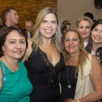 Conceição Andrade, Aline Albuquerque, Cristiana Rios E Lia Rios (2)