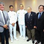 Coronel Benicio, Alexandre Silva, Madson Cardoso, Almir Feitosa E Mario Jorge (5)
