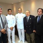 Coronel Benicio, Alexandre Silva, Madson Cardoso, Almir Feitosa E Mario Jorge (7)