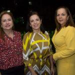 Cristina Aragão, Elusa E Fernanda Laprovítera