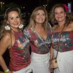 Cristina Ary, Cristiane Lima E Diana Caracas (1)