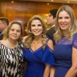 Cristina Lobo, Rosangela De Francesco E Mariana Lobo (1)