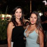 Dalma Carvalho E Ingrid Colie