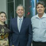 Daniela, Afranio Barreira E Marcos Oliveira (2)