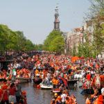 Dia Do Rei Amsterdã