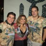 Dito Machado, Montiele Arruda E Thiago Holanda (1)