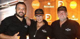 Ednardo Alencar, Paula Labaki E Roberto Rivioli (3)