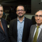 Eduardo Machado, André Costa E José Maria Rios (1)