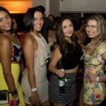 Elida Anjos, Neilane Cristine, Liana Vieira E Karine Karan (1)