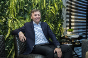Entreista Mauricio Filizola (1)