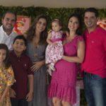 Eugenio Vieira, Gabriela E Pedro, Carolina Vieira, Maite Pinheiro E Mariana Pinheiro E Andre Pinheiro (2)