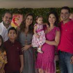 Eugenio Vieira, Gabriela E Pedro, Carolina Vieira, Maite Pinheiro E Mariana Pinheiro E Andre Pinheiro (5)