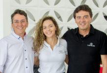 Evaner Bertolini, Lázaro Cunha, Ailo Júnior, Gabriela E Luiz Teixeira, Carlos Alberto (1)