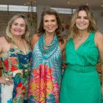 Fabiana Benevides, Alexandra Pinto E Ana Cristina Ximenes (1)