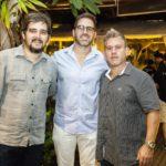 Fabricio Cabral,, Eon Cabral E Bruno Cabral (1)