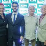 Fatima Duarte, Rafael Fujita, Jose Antunes E Flavio Saboia (1)