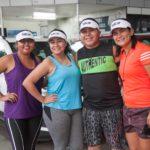 Fernanda Marques, Juliana Mendes, Lucas Nunes E Ligia Farias