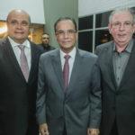 Fernando Cirino, Beto Studart E Ricardo Cavalcante (2)