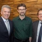 Ferrucio Feitosa, Gabriel Cavalcante E Eduardo Ramos (2)