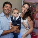 Geraldo, Guilherme E Lara Laprovítera (1)