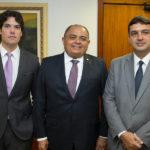 Gledson Filho, Teodoro Silva Demétrio Sacker (2)