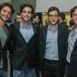 Hans Timur, Henrrique Fante, Nicolas Ipiranga E Igor Fernandes (7)