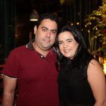 Henrique Monteiro E Iana Araújo