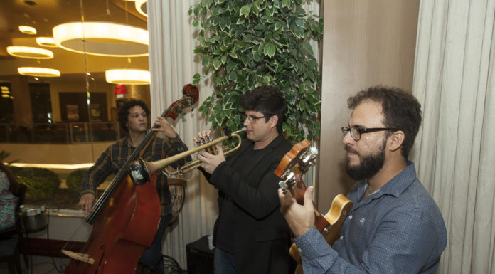 Hermano Faltz Trio 3