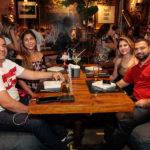 Igor Oliveira, Lidiane Abreu, Anael E Rodrigo Barros