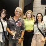 Ingrid Weyne, Rafael Rodrigues, Cassia Lustosa, Daniele Alves E Flavio Weyne (3)