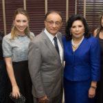 Isabel Nogueira, Cecília Pinheiro, Fernando Nogueira, Nailde E Alice Pinheiro (2)