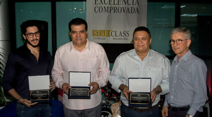 João Pedro Brandão, Odmar Feitosa, Marcelo Carlos E Euclécio Corradi (5)