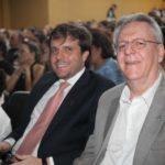 João Felipe E Gilberto Bastos