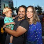 Joao Joca, Nelson Vilela E Lina Joca (2)