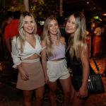 Joice Melo, Larissa Lima E Letícia Cavalcante
