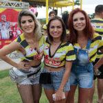 Jordânia Bezerra, Juliana Rocha E Melissa Neves