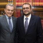 José Sarto E José Leite (1)