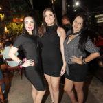 Juliana Campos, Sara Costa E Leina Amral