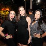 Juliana Campos, Sara Rocha E Leina Amaral