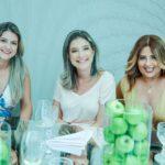Karla Bessa, Leyliane Pinheiro E Montiele Arruda