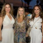 Karmilse Marinho, Liliana Linhares E Sakie Brookes (5)